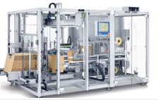 Packaging machinery will usher in the rapid development of the golden period