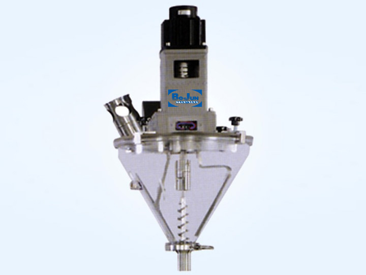BC-D Screw metering Filling